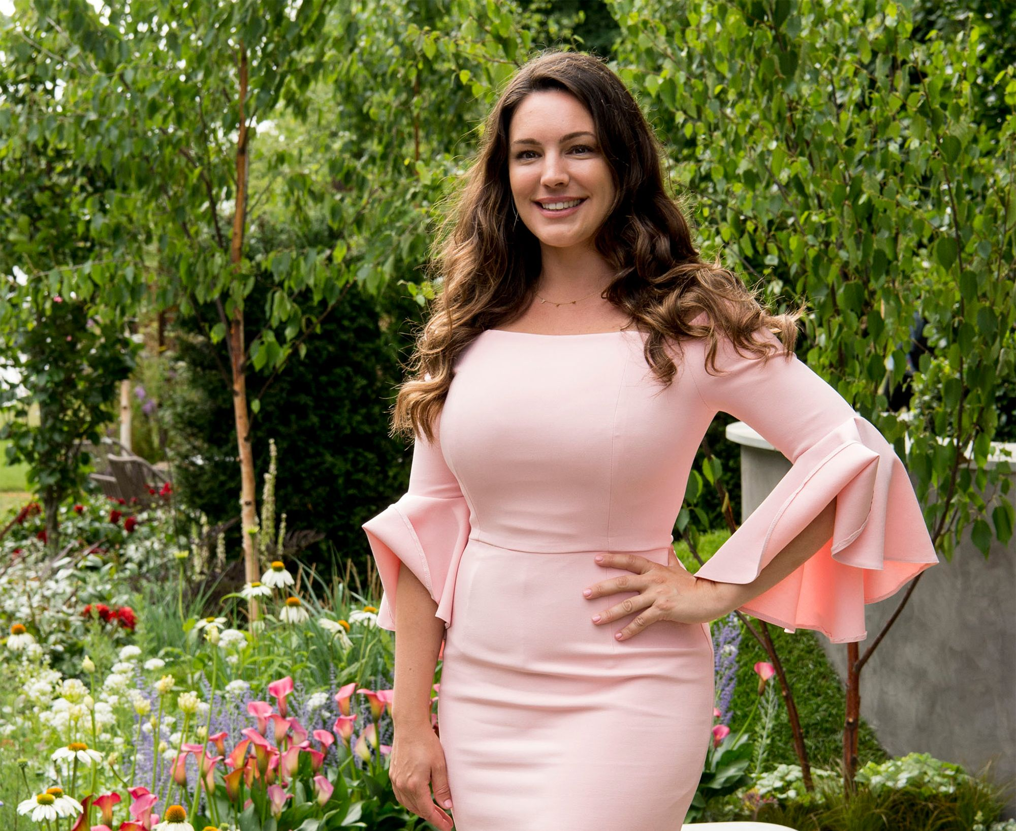 Kelly Brook Picture photo 2