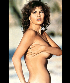 Did Raquel Welch Ever Pose Nude photo 25