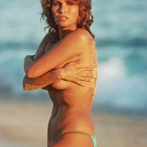 Did Raquel Welch Ever Pose Nude photo 7
