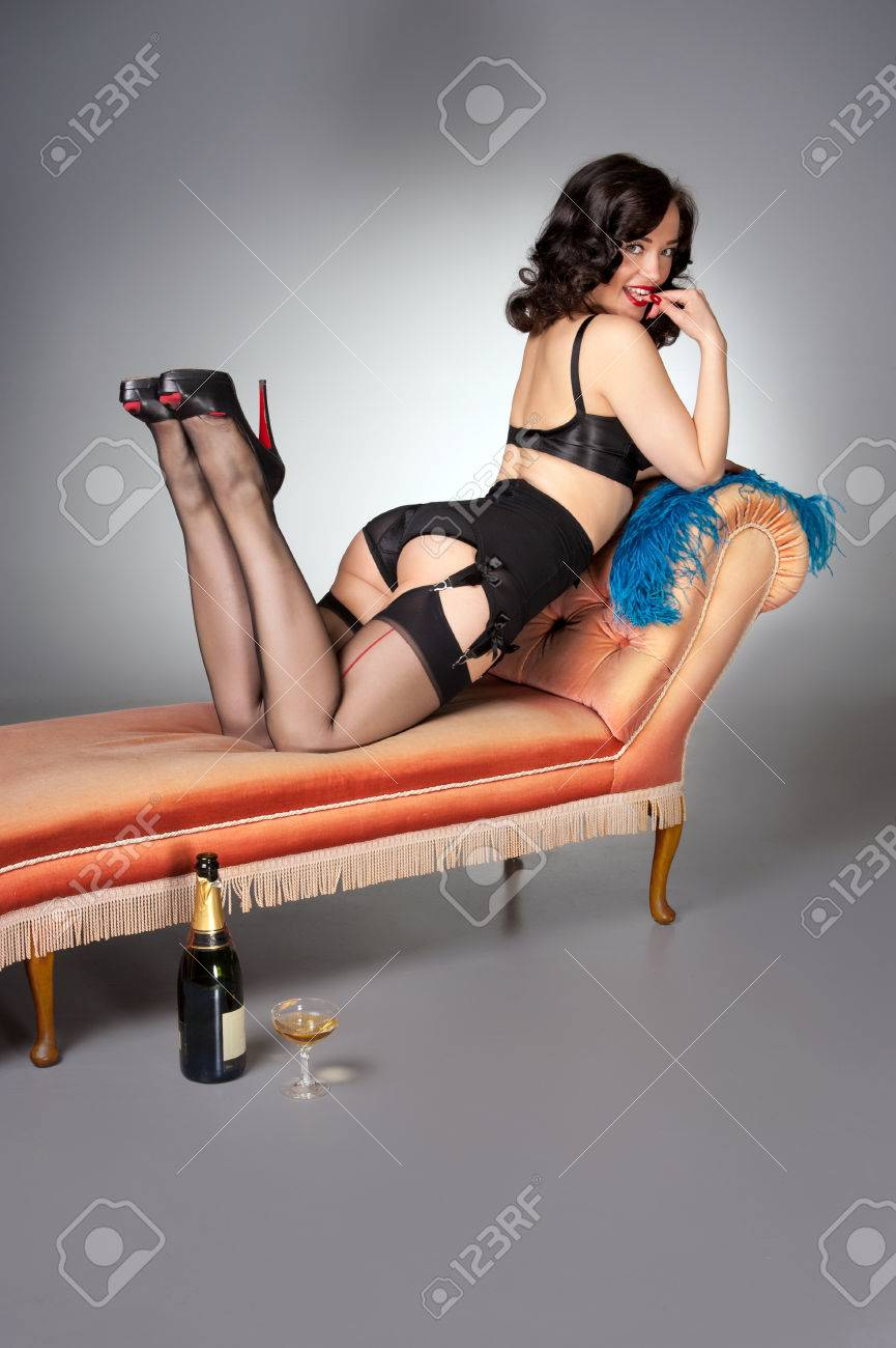 Pin Up Lingerie photo 14