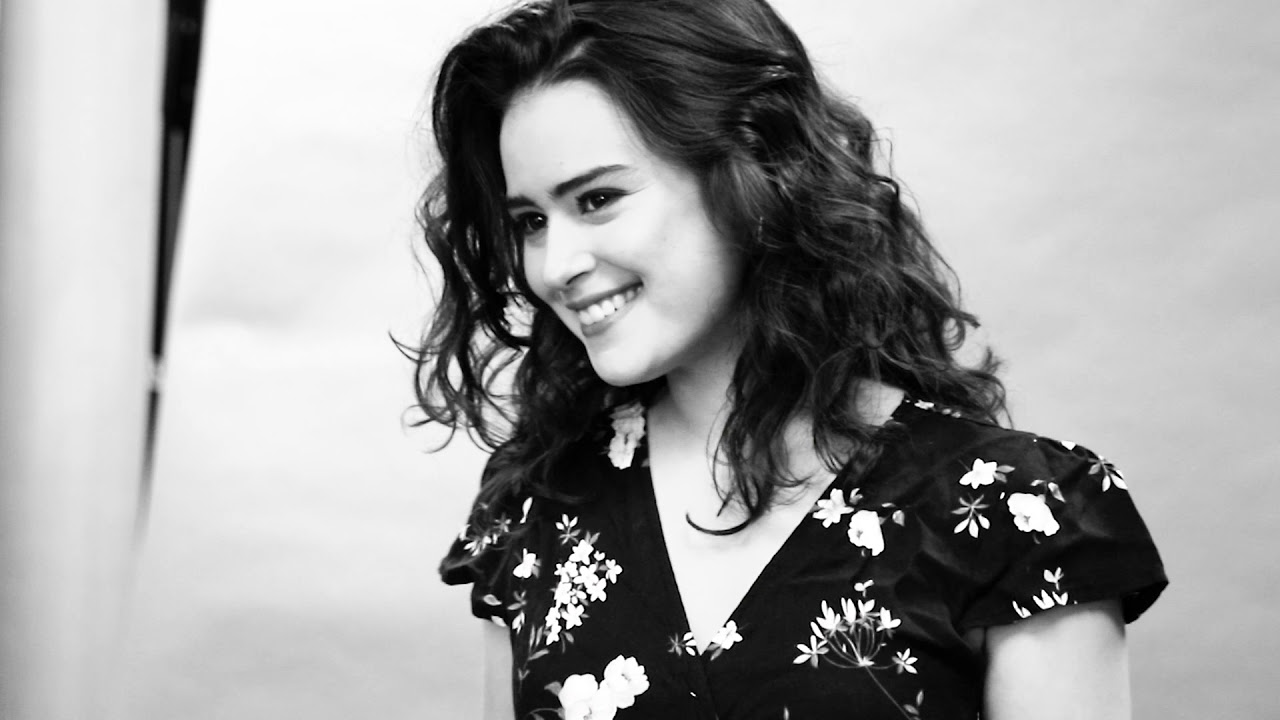 Rosabell Laurenti Sellers Interview photo 9