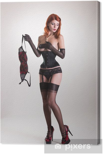 Pin Up Lingerie photo 6