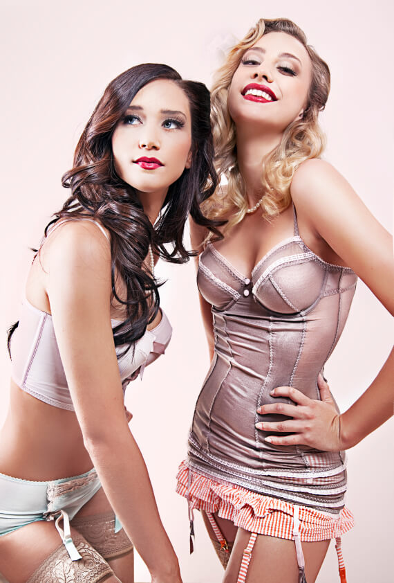 Pin Up Lingerie photo 16