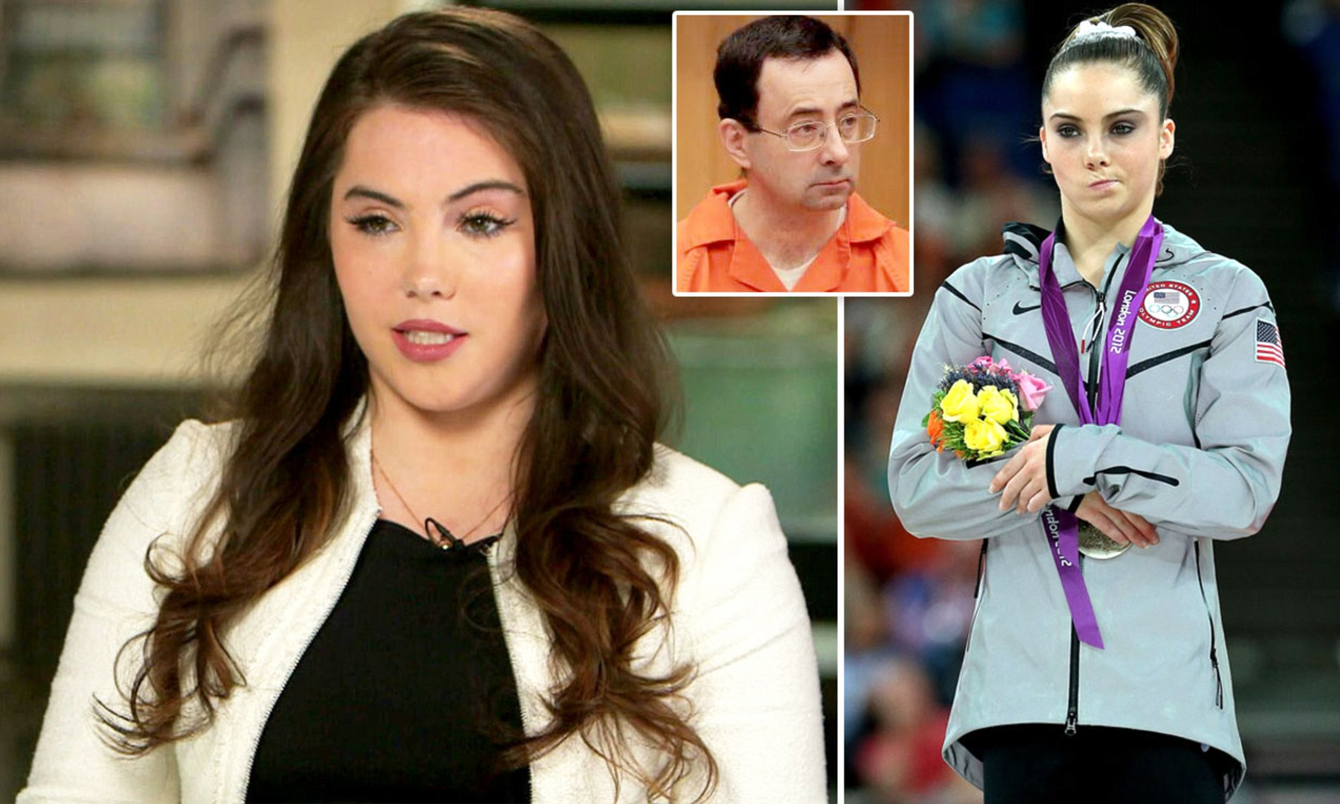 Naked Pictures Of Mckayla Maroney photo 15