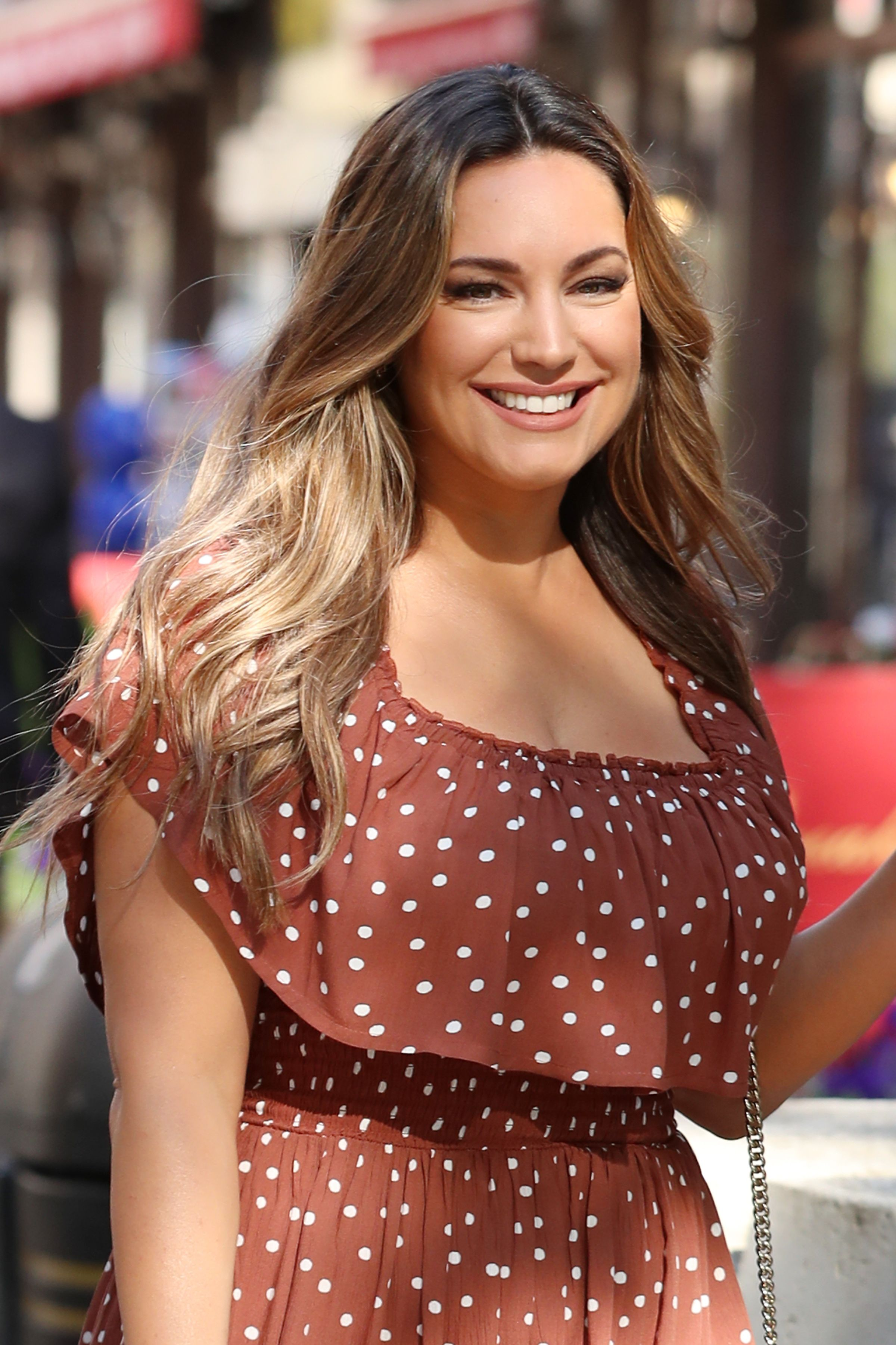 Kelly Brook Picture photo 16