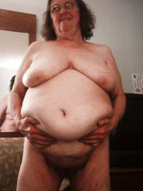 Fat Naked Ugly Women photo 5