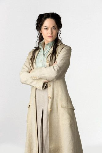 Penny Dreadful Hecate Actress photo 5